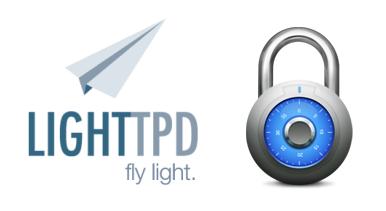 14401748103216 کانفیگ وب سرور Lighttpd