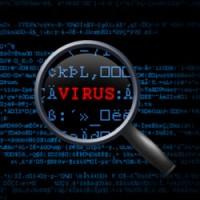 ویروس یابی و شل یابی سرور