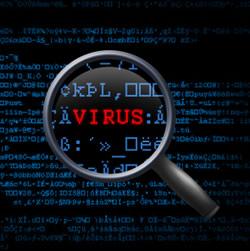1441614641305 ویروس یابی و شل یابی سرور