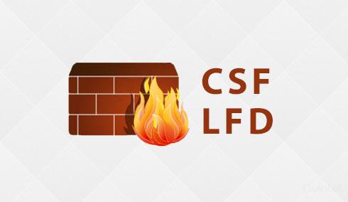14464992432028 کانفیگ و دستورات مفید فایروال CSF