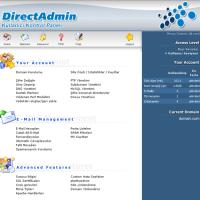 لایسنس دایرکت ادمین Directadmin