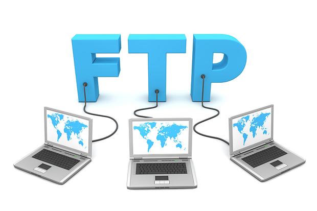 14406586793158 کانفیگ و تنظیم اف تی پی سرور Ftp server