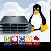 کانفیگ سرور لینوکس بدون کنترل پنل