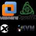 کانفیگ و نصب مجازی ساز Vmware