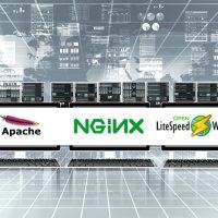 وب سرور Nginx انجین اینکس بهتر است یا litespeed لایت اسپید؟