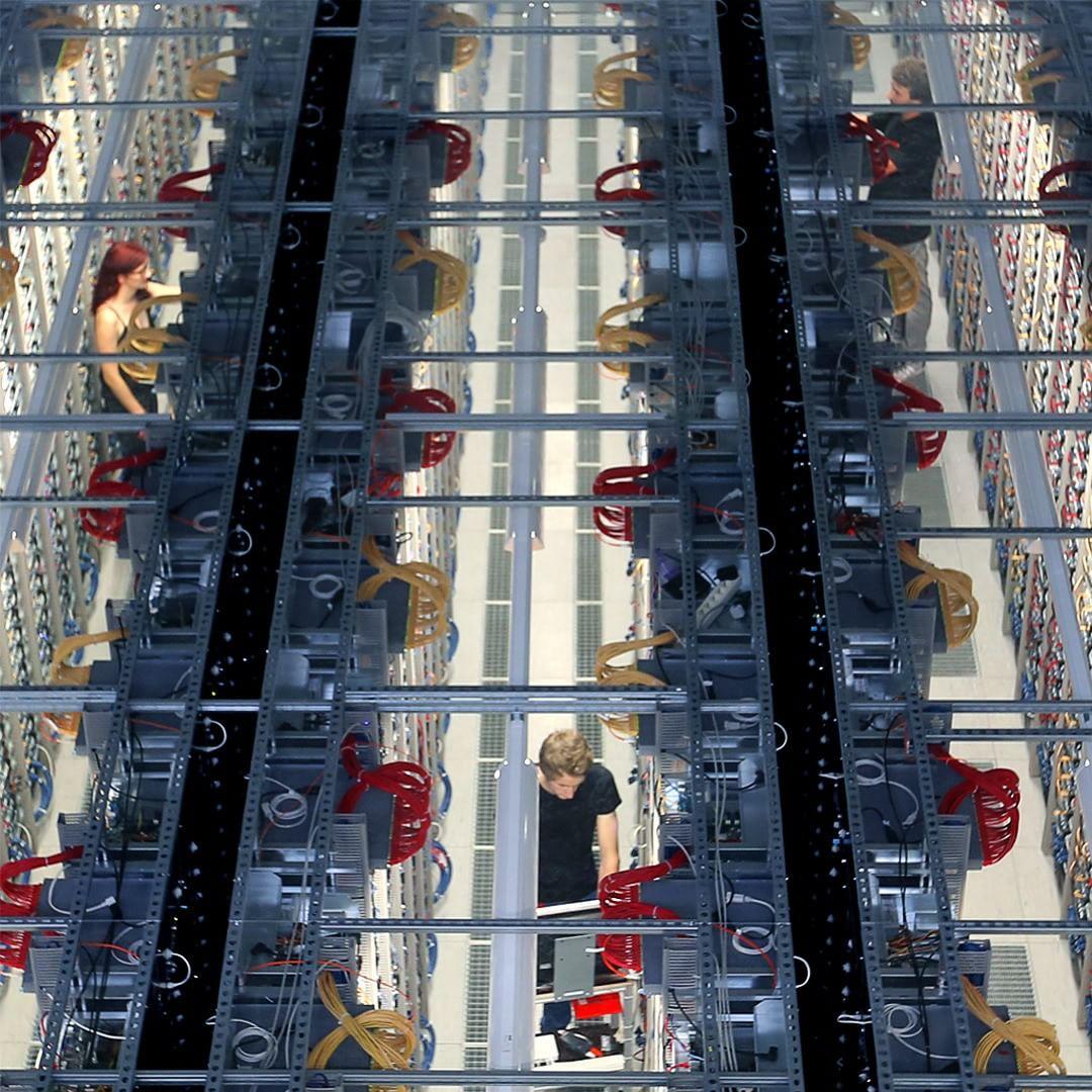 15379924479749 تاریخچه و نگاهی به دیتاسنتر هتزنر آلمان (Hetzner Datacenter)
