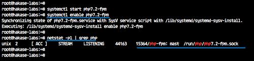 15568345356963 آموزش نصب و کانفیگ وب سرور Nginx به همراه Php و Mysql در سرور لینوکس