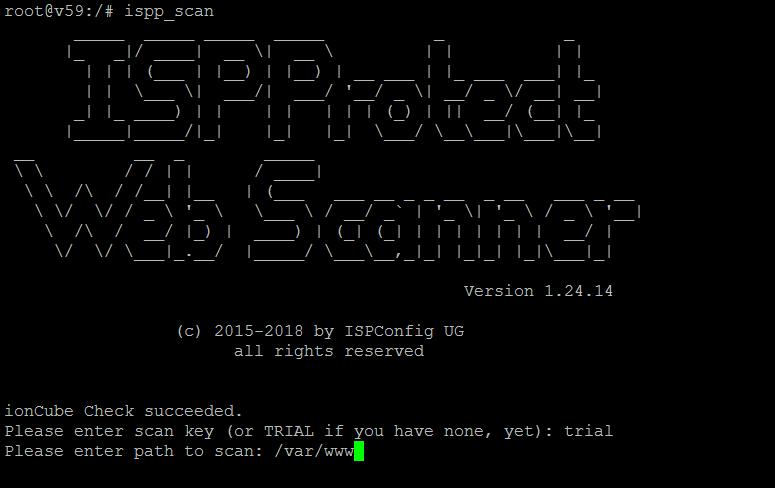 15569603982819 آشنایی با سه ابزار امنیتی جهت شناسایی ویروس ها و maleware ها در لینوکس