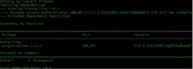 15607504576016 آموزش افزایش امنیت SSH در لینوکس با استفاده از تایید دو مرحله ای گوگل
