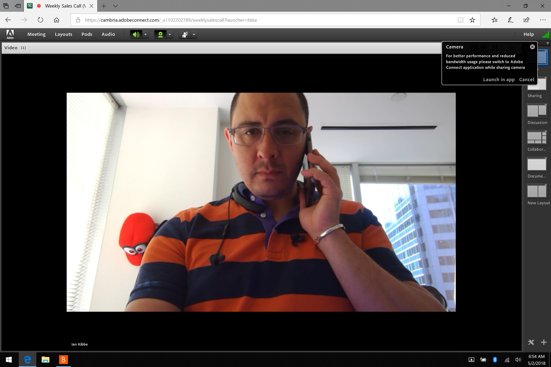 1601575171576 کانفیگ و راه اندازی تخصصی سرور کلاس مجازی آنلاین Adobe Connect